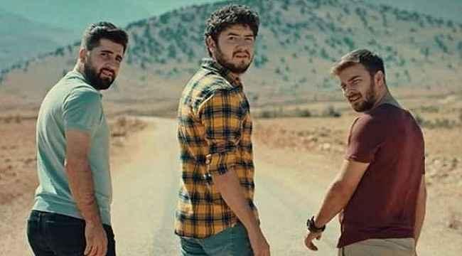 Yasa dışı bahis sitesi reklamı yapan 'Kafalar' grubuna 10 ay hapis cezası kararı