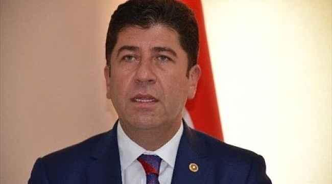 Yaşar Tüzün'den, Muharrem İnce'ye geçmiş olsun mesajı