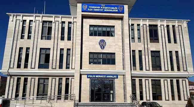 Yenişehir'de bir miktar uyuşturucu ele geçirildi - Bursa Haberleri