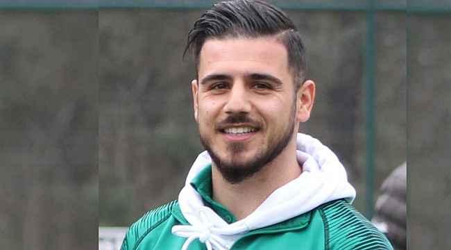 Yıldız futbolcu Bünyamin Balat Süper Lig yolunda - Bursa Haberleri