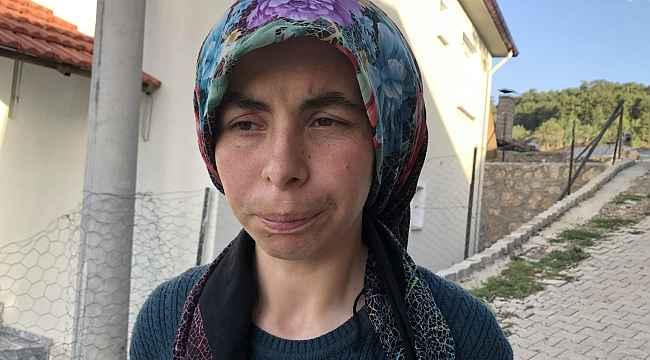 """46 saat sonra bulunan küçük Kerim'in annesi: """"Dünyam yıkıldı, ne yapacağımı bilemedim"""""""