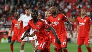 59. Ziraat Türkiye Kupası Beşiktaş'ın!