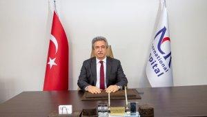 Ahmet Neccar'dan Bayram kutlaması