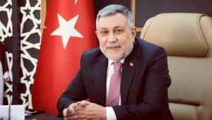 """AK Parti Elazığ İl Başkanı Yıldırım:""""Bayrama erişmenin burukta olsa heyecanı içerisindeyiz"""""""