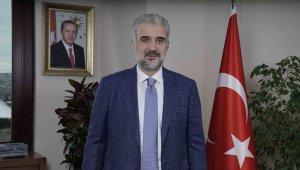 """AK Parti İstanbul İl Başkanı Kabaktepe: """"Ramazan ayında işgalci İsrail'in saldırıları devlet terörizmidir"""""""