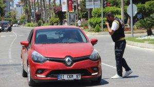 Alanya'da tam kapanma süresince kurallara uymayanlara ceza yağdı