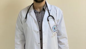 ALKÜ öğrencisinin kansere karşı 'Borik Asit' araştırmasına TUBİTAK desteği