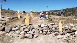 Amasya'da aynı aileden 4 kişi koronadan öldü