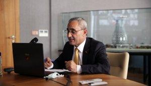 Aracı Şehirler 2. Dünya Forumu Kütahya'da gerçekleştirilecek
