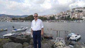 Araştırmacı-Yazar Kekeç, Filyos Vadisi'nin tarihteki deniz yolculuğunu anlattı