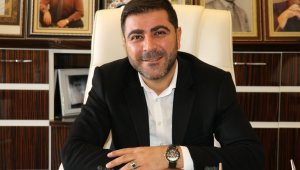 As Başkan Bayram'dan Vanspor'a destek çağrısı