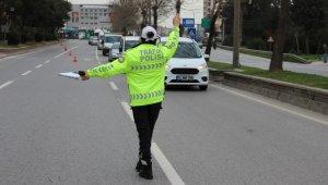 Aydın'da, Nisan ayında rekor ceza