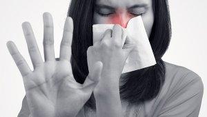 Baharı alerjiyle değil neşeyle karşılamak mümkün