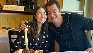 Banu Ilıcalı'dan eşi Efe Ceyhun'un doğum gününe romantik kutlama