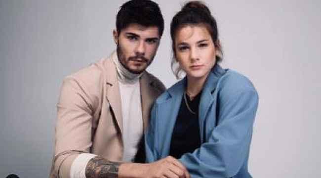 Barış Murat Yağcı ile sevgilisi Nisa Bölükbaşı'nın ilişkisi bitti