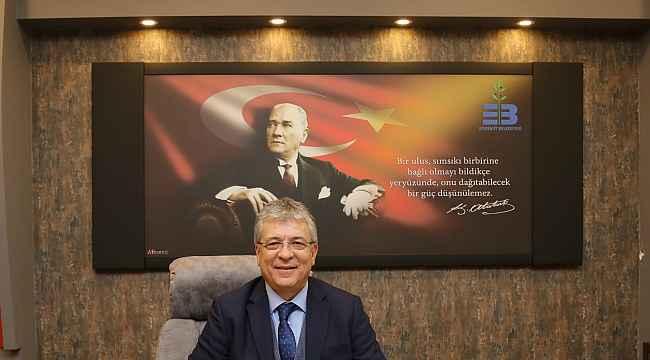 """Başkan Arslan: """"Tam kapanmada yanınızdayız"""""""