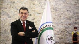 Başkan Demir'in Ramazan Bayramı mesajı