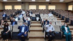 """Başkan Kılıç: """"Erenler'imize değer katacak projeler için çalışmaya devam ediyoruz"""""""