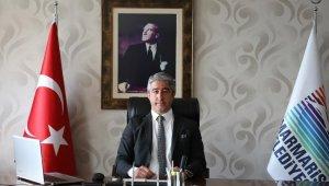 """Başkan Oktay, """"Dikkat etmezsek vakalar artar"""""""