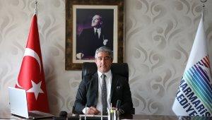 Başkan Oktay'ın Ramazan Bayramı mesajı