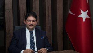 Başkan Oral'dan Ramazan Bayramı mesajı