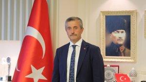 Başkan Tahmazoğlu'ndan 19 Mayıs mesajı