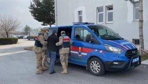 Battalgazi'de FETOPDY'den 1 gözaltı