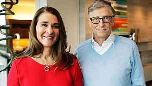 Bill Gates, boşanma kararı aldıkları eşi Melinda'ya 1.8 milyar dolarlık hisse devretti