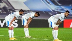 Bu madde Erzurumspor'un başına bela oldu sadece 2 futbolcusu kaldı