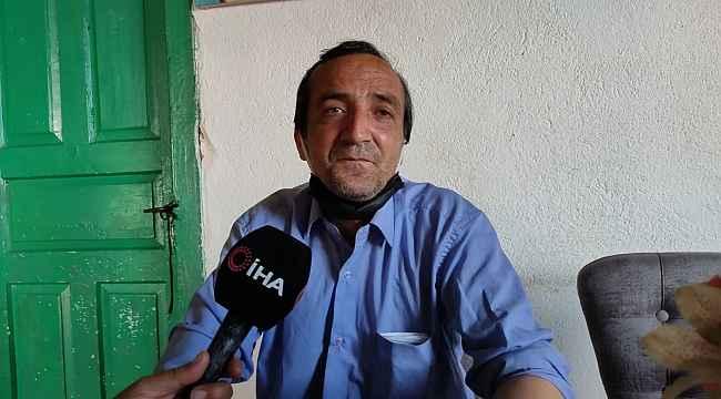 Burdur'da kaybolan 10 yaşındaki küçük Kerim'in babası yaşadıklarını anlattı