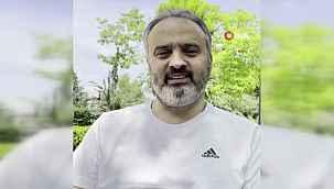 Bursa Büyükşehir Belediye Başkanı Aktaş taburcu oldu - Bursa Haberleri