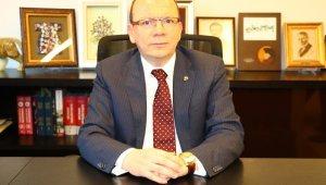 Bursa Ticaret Borsası Başkanı Özer Matlı'dan gıda fiyatlarında artış uyarısı - Bursa Haberleri