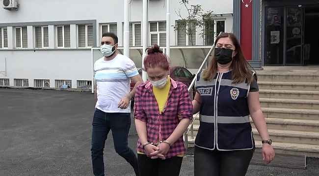 Bursa'da bagajdaki dehşetin zanlısı kız arkadaş çıktı - Bursa Haberleri