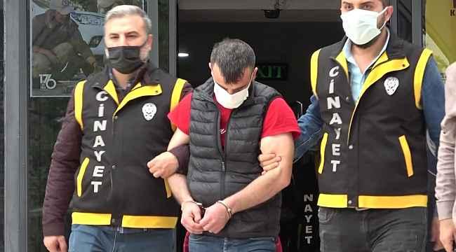 Bursa'da bagajdaki dehşetin zanlısı tutuklandı - Bursa Haberleri