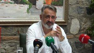 Bursaspor başkan aday adayından Fernandao sürprizi - Bursa Haberleri