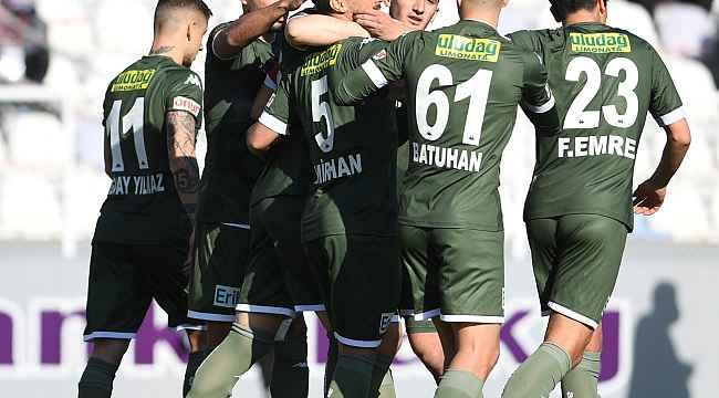 Bursaspor, ligin son maçına 5 eksikle çıkacak - Bursa Haberleri