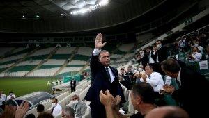 Bursaspor'da kongre tarihi belirsizliği sürüyor - Bursa Haberleri