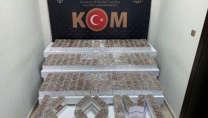 Denizli'de kaçakçılara 5 ayrı operasyon; 7 gözaltı