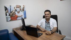 """Dr. Şirin: """"Her 3 kişiden biri hipertansiyon hastası veya adayı"""""""