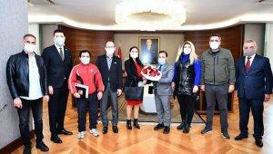 DUMESF, Adana'da 2021 yılı istişare toplantısını yaptı
