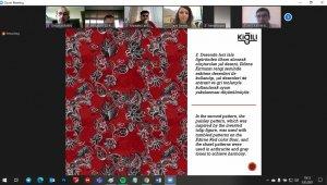 Edirne Kırmızısı uluslararası kongrede