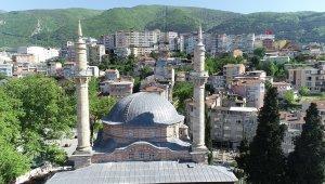 Emirsultan Camii Ramazan Bayramı namazıyla birlikte kapılarını açıyor - Bursa Haberleri