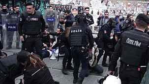 """Emniyet'ten tartışma çıkaracak genelge: """"Polislerin görüntülerini ya da seslerini kaydetmek artık yasak"""""""