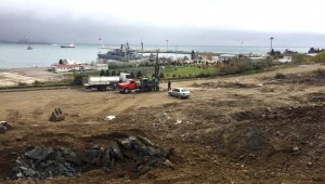Ereğli'ye Fakülteler Kampüsü inşa ediliyor