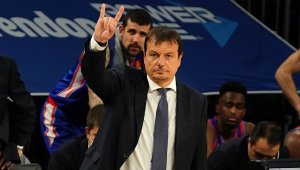Ergin Ataman 4. kez Final Four'da