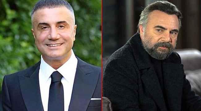 Eşkıya Dünyaya Hükümdar Olmaz dizisindeki gönderme, Sedat Peker'i çıldırttı
