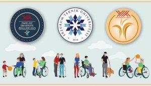 ETÜ, Engelsiz Üniversite Ödülleri kapsamında 5 bayrak aldı