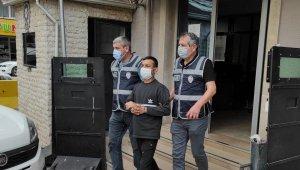 Firarî katil zanlısı yakalandı - Bursa Haberleri