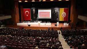 Galatasaray'da Olağan Seçimli Genel Kurulu Toplantısı iptal edildi