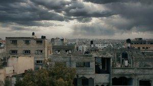 GAÜN'de online 'Gazze duvarın ötesi' sergisi